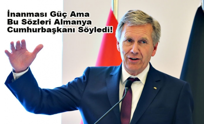 Türkiye'nin başarısından mutluluk duymalıyız