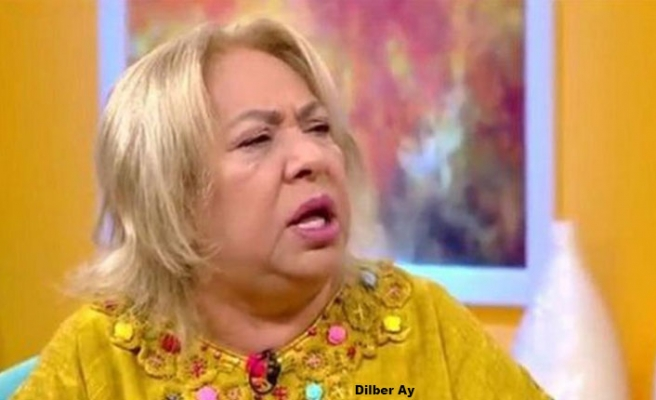 Ünlü şarkıcı Dilber Ay vefat etti