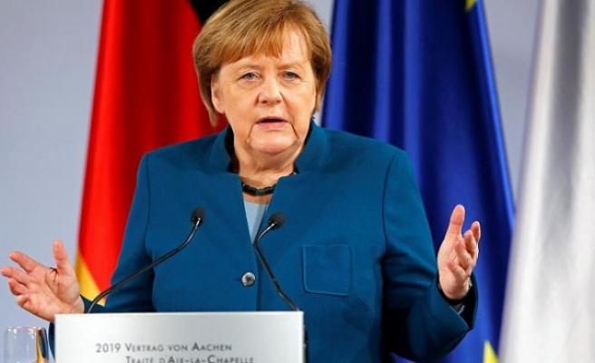 Almanya ve Fransa, yeni Avrupa Komisyonu Başkanı üzerinde uzlaşamıyor