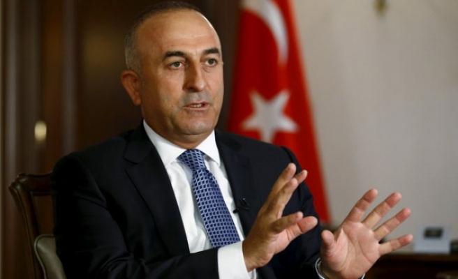 Bakan Çavuşoğlu AB-Türkiye ilişkilerini değerlendirdi