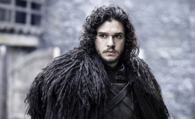 Game of Thrones'un Jon Snow'u rehabilitasyon merkezine yatırıldı