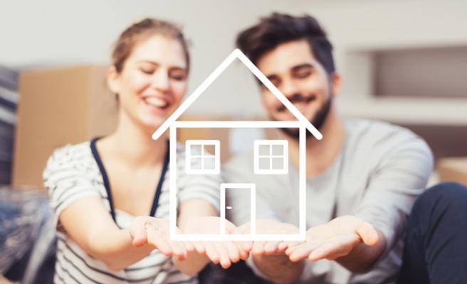 Gençlere ev sahibi olma fırsatı