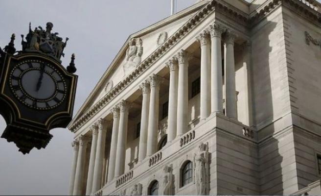 Merkez Bankası politika faizleri açıkladı