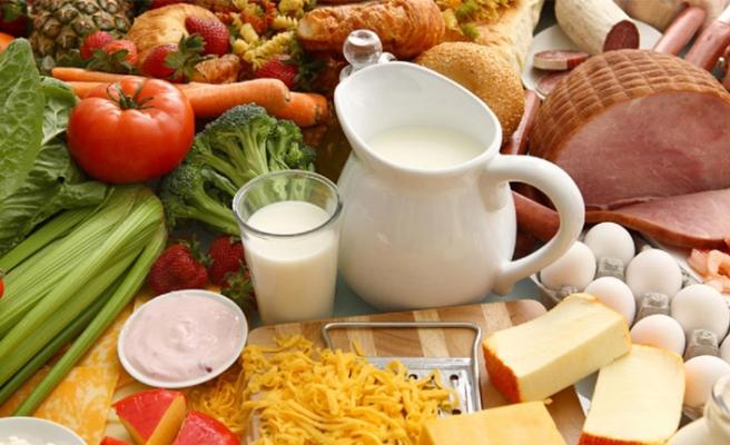 Kemikleri Güçlendirecek Beslenme Önerileri