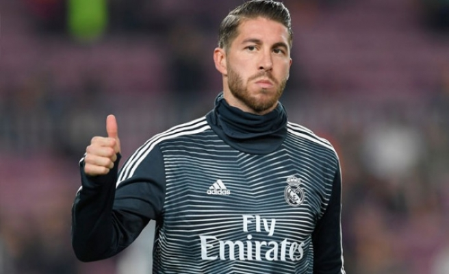 Liverpool için Ramos iddiası