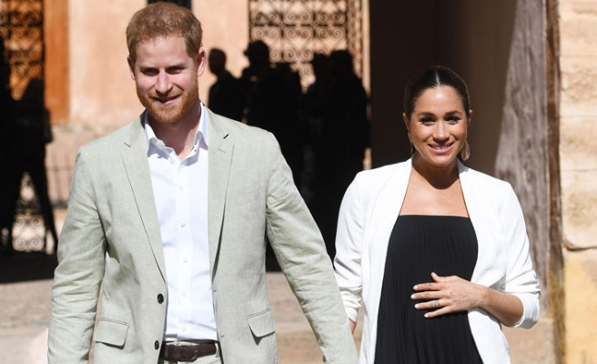 Prens Harry-Meghan Markle çiftinin bebeği hakkında her şey