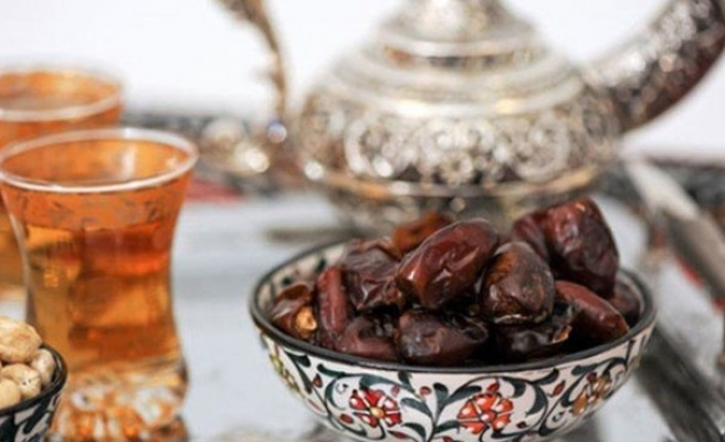 Ramazan'da böbreklere dikkat
