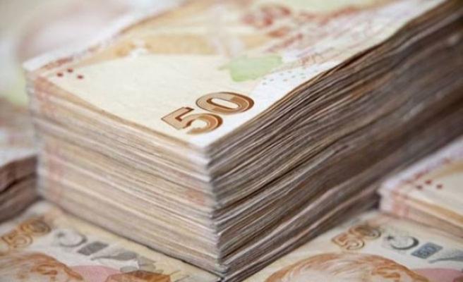 Reuters: Türk bankaları Türk Lirası'nı desteklemek için 4,5 milyar dolar sattı