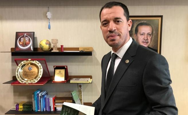 Tarihçi Özşavlı'dan soykırım iddialarını çürütecek belgeler