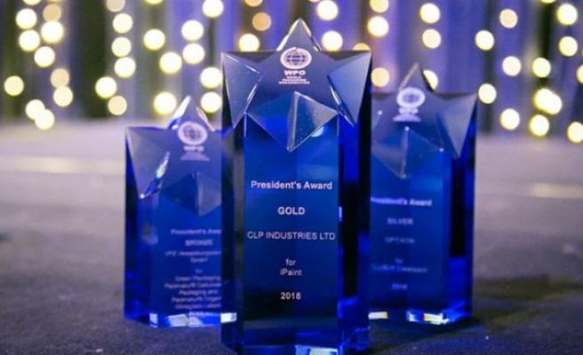 WorldStar 2019'da Türkiye'ye 22 ödül