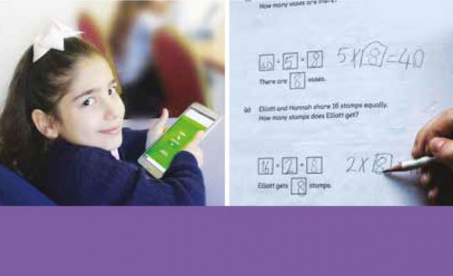 Bozcader Akademi'den Çocuklar İçin 'Online Matematik Kulübü'