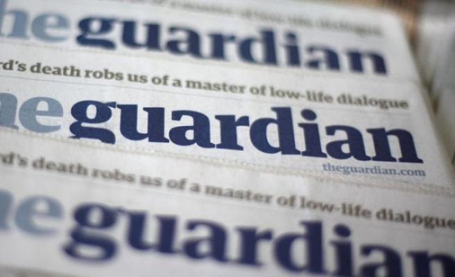 Çin, Washington Post ve Guardian'ın internet sitelerine erişimi engelledi