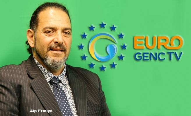 Euro Genç TV, İngiltere'nin Nabzını Tutuyor