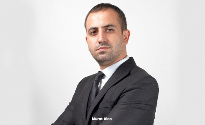Gazeteci Murat Alan saldırıya uğradı