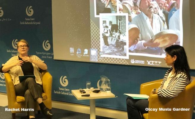 İki Akademisyen, Türkiye ve Çin'de Kültürel Mirası Anlattı