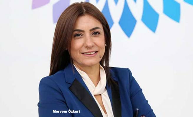 Meryem Özkurt, bir yıl önce ayrıldığı kuruma yeniden genel müdür oldu