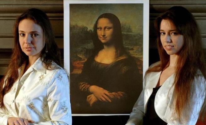 Mona Lisa'nın torunlarına Putin jesti!