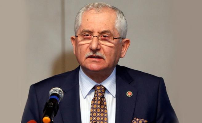 YSK Başkanı Güven'den İstanbul seçim açıklaması