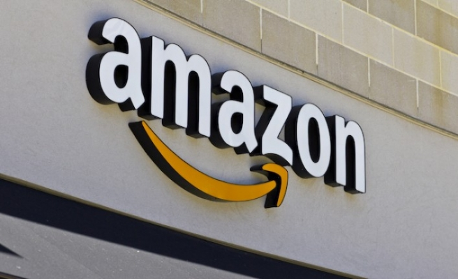 AB'den Amazon firmasına soruşturma