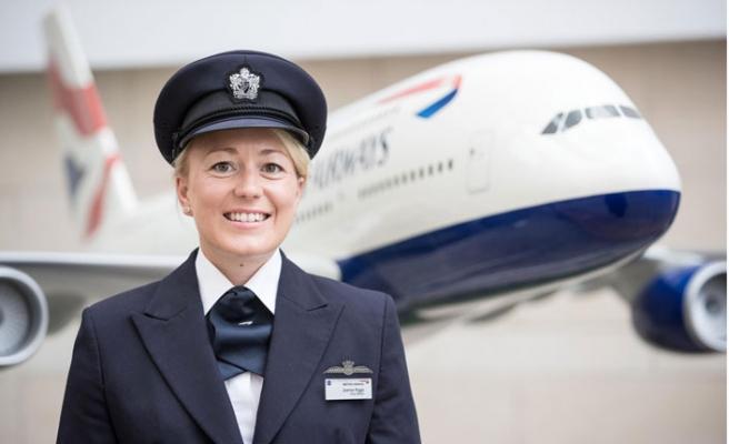 British Airways pilotları greve gidiyor