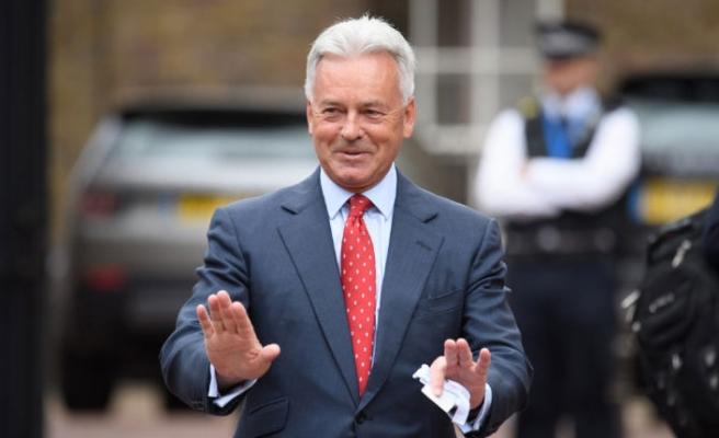 İngiliz Bakandan Boris Johnson'a Tepki İstifası