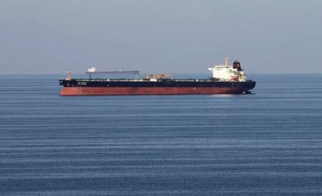 İngilizler petrol tankerini ivedilikle serbest bırakmalı