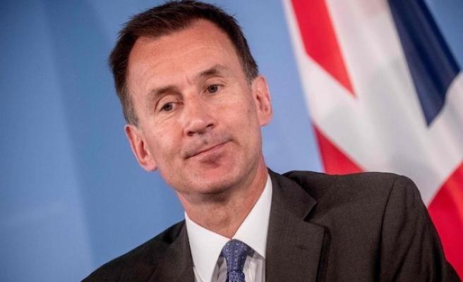 İngiltere'den Çin'e uyarı