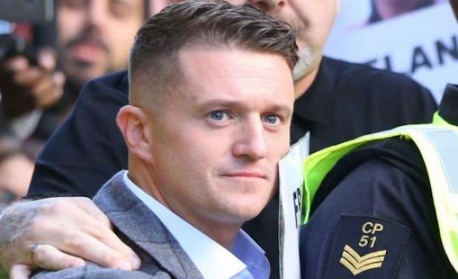 İslam karşıtı ve aşırı sağcı İngilize 9 ay hapis cezası