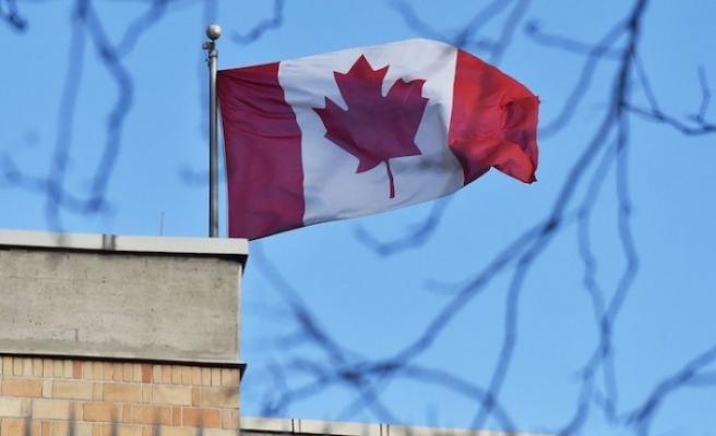 Kanada mahkemesinden İsrail'i üzen karar