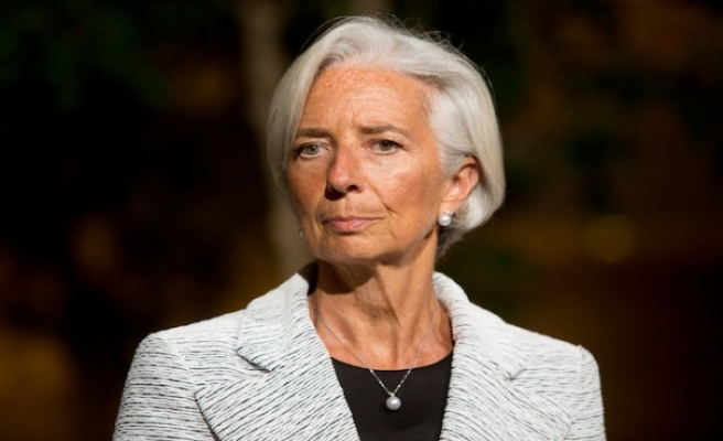 Küresel merkez bankacılığında makas değişikliği yaşanacak