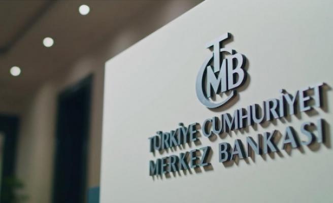 Merkez Bankası yıl sonu enflasyon ve dolar tahminini açıkladı