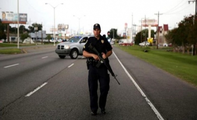 New York'ta silahlı saldırı: 1 ölü, 11 yaralı