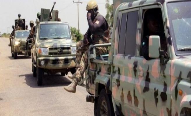 Nijerya'da kaçırılan 4 Türk için operasyon