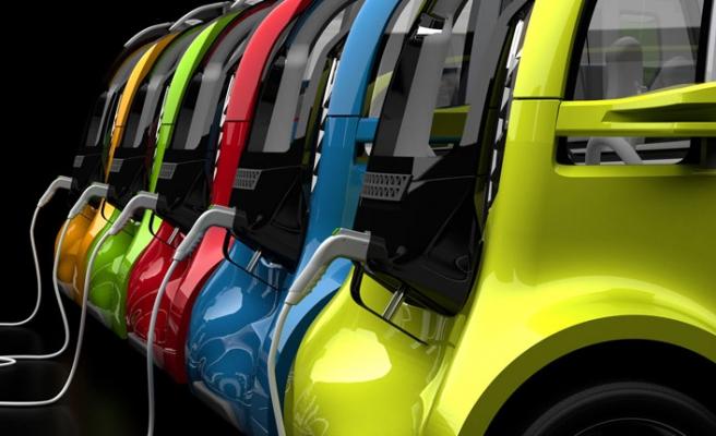 O ülkede 2030 yılında bütün araçlar elektrikli olacak