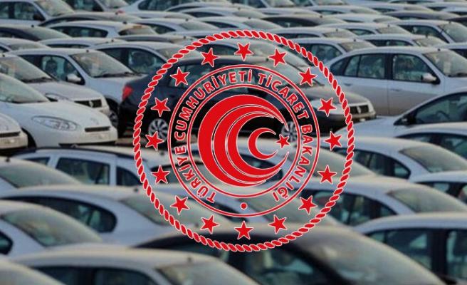 Yurt Dışından Getirilen Araçlar İçin 'Özel Taşıtlar Ön Beyan Uygulaması'