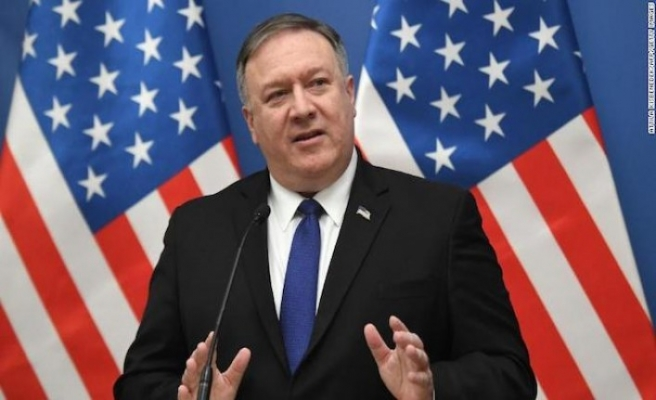 ABD, İngiltere ile serbest ticaret anlaşmasına hazır