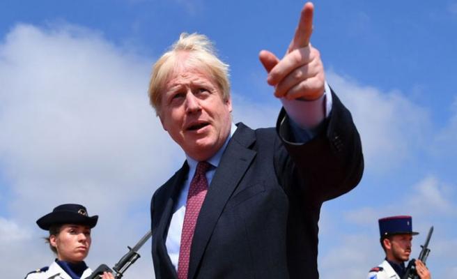 """Boris Johnson'dan Brexit anlaşması için """"iyimser"""" mesaj"""