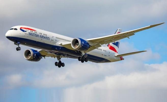 British Airways'in seferleri iptal edildi