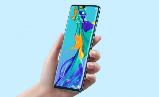 Huawei, yeni işletim sistemi HarmonyOS'u tanıttı