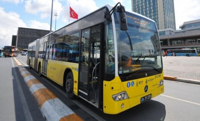 İstanbul'da 24 saat ulaşım uygulamasının detayları belli oldu