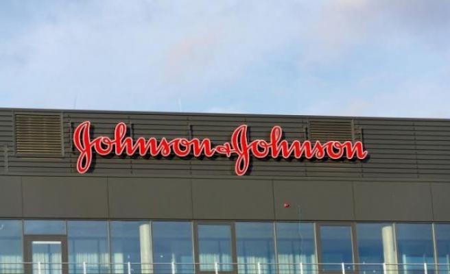 Johnson & Johnson'a 572 milyon dolarlık ceza