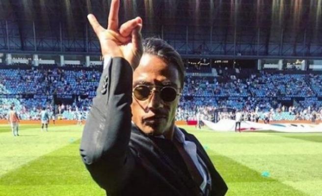 Nusret, Real Madrid maçına damga vurdu