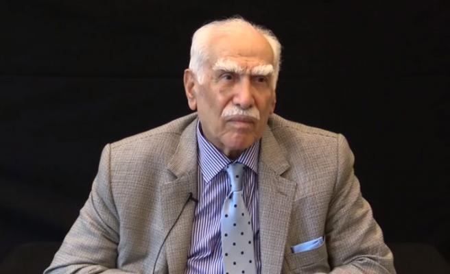 Prof. Dr. Emin Işık vefat etti