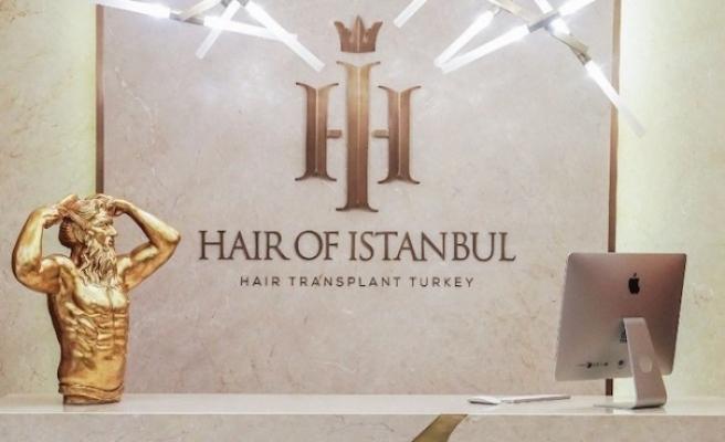 Türk saç ekimi firmasından İngiltere çıkarması