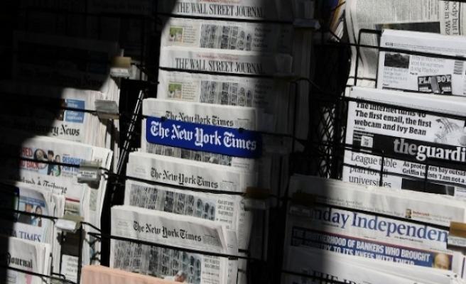 ABD medyası, en fazla Müslümanlar hakkında olumsuz haber yapıyor