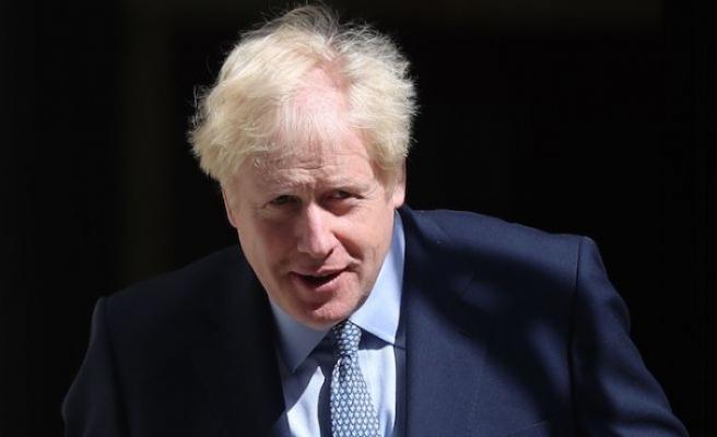 Boris Johnson'ın makalesi İslamofobiyi artırmış