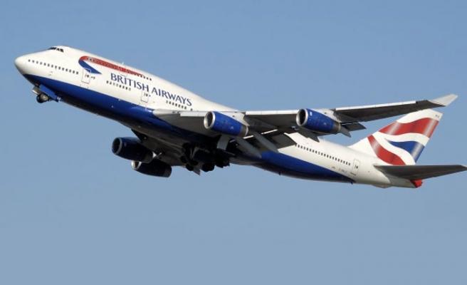 British Airways grevde, uçuşlar iptal
