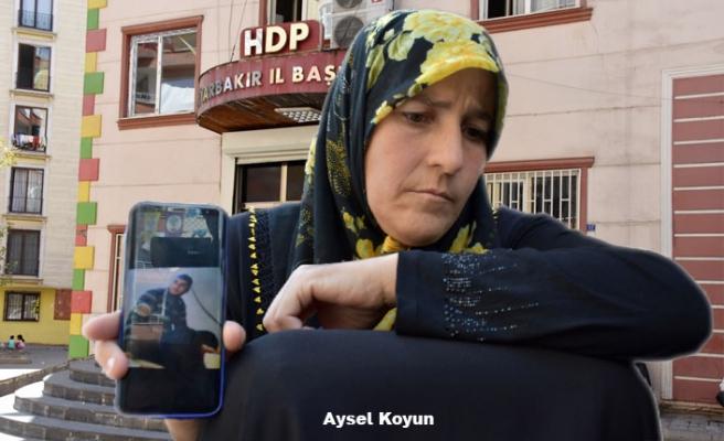 Diyarbakır annelerinin oturma eylemine katılım artıyor