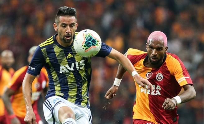 Galatasaray, Fenerbahçe Maçından Notlar