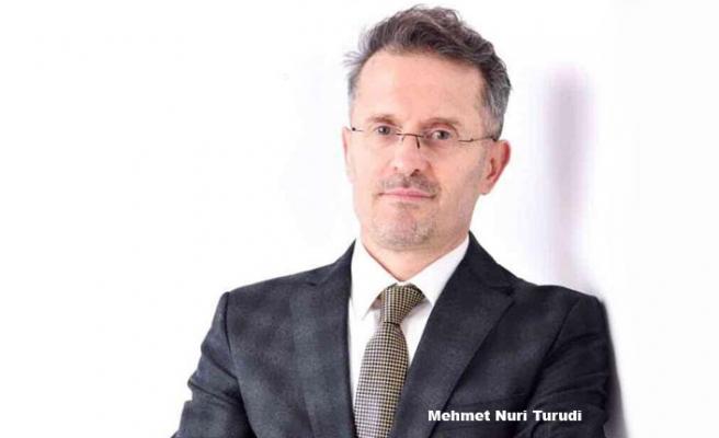 İş İnsanı Mehmet Nuri Turudi, İngiltere'de Milletvekili Aday Adayı